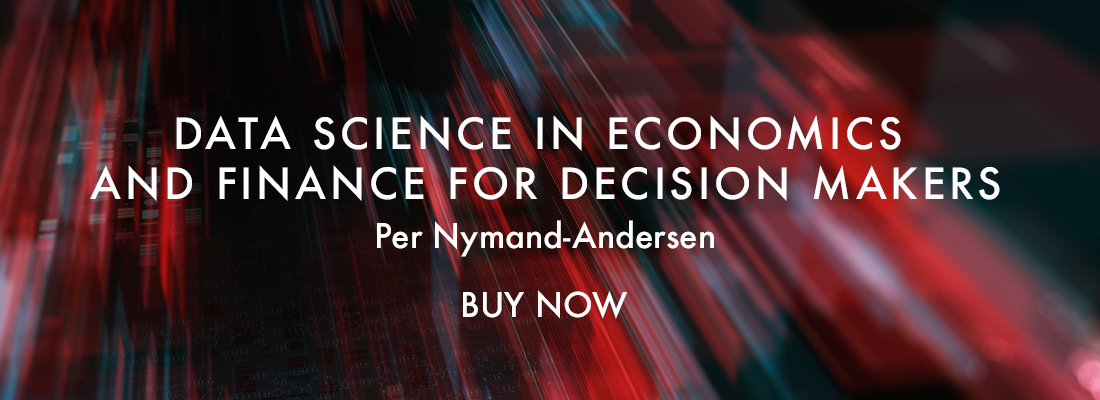 Data Science in Economics and Finance for decision makers