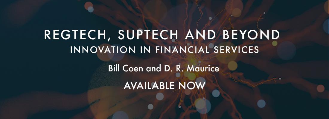 Regtech, Suptech and Beyond
