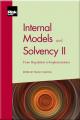 Internal Models and Solvency II