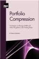 Portfolio Compression