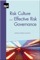 Risk Culture and Effective Risk Governance