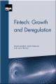Fintech: Growth and Deregulation