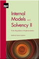 Internal Models and Solvency II