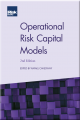 Operational Risk Capital Models (2nd edition)