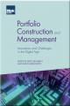 Portfolio Construction and Management - Innovations and Challenges in the Digital Age
