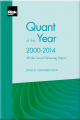 Quant of the Year