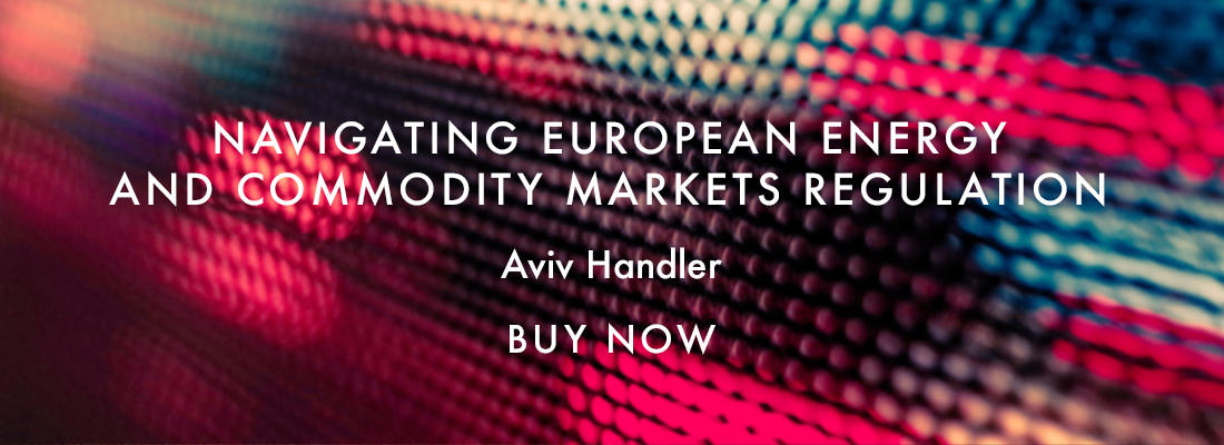 Navigating European energy and commodity markets regulation